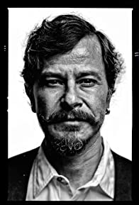 Primary photo for Gustavo Sánchez Parra