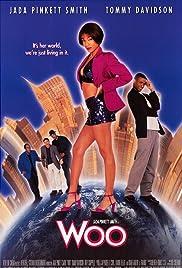 Woo(1998) Poster - Movie Forum, Cast, Reviews