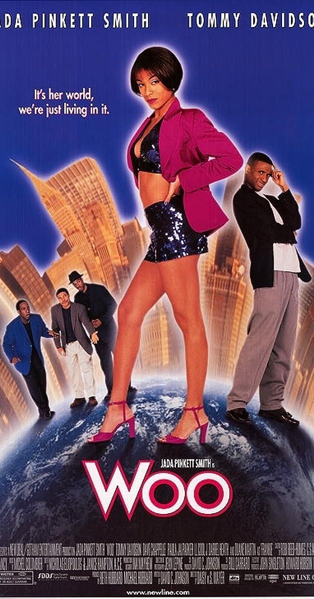 Woo (1998) - IMDb