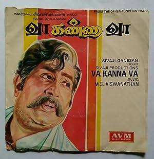 Shivaji Ganesan Vaa Kanna Vaa Movie