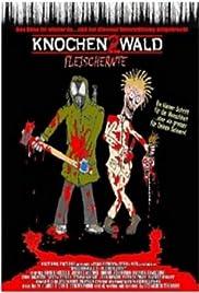 Knochenwald 2 - Fleischernte Poster