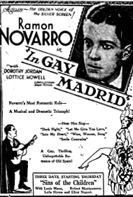 In Gay Madrid (1930)