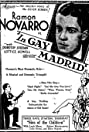 In Gay Madrid (1930) Poster