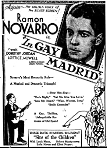 New movie downloads psp In Gay Madrid by Charles Brabin [360p]