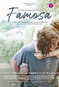 Famosa (2020)