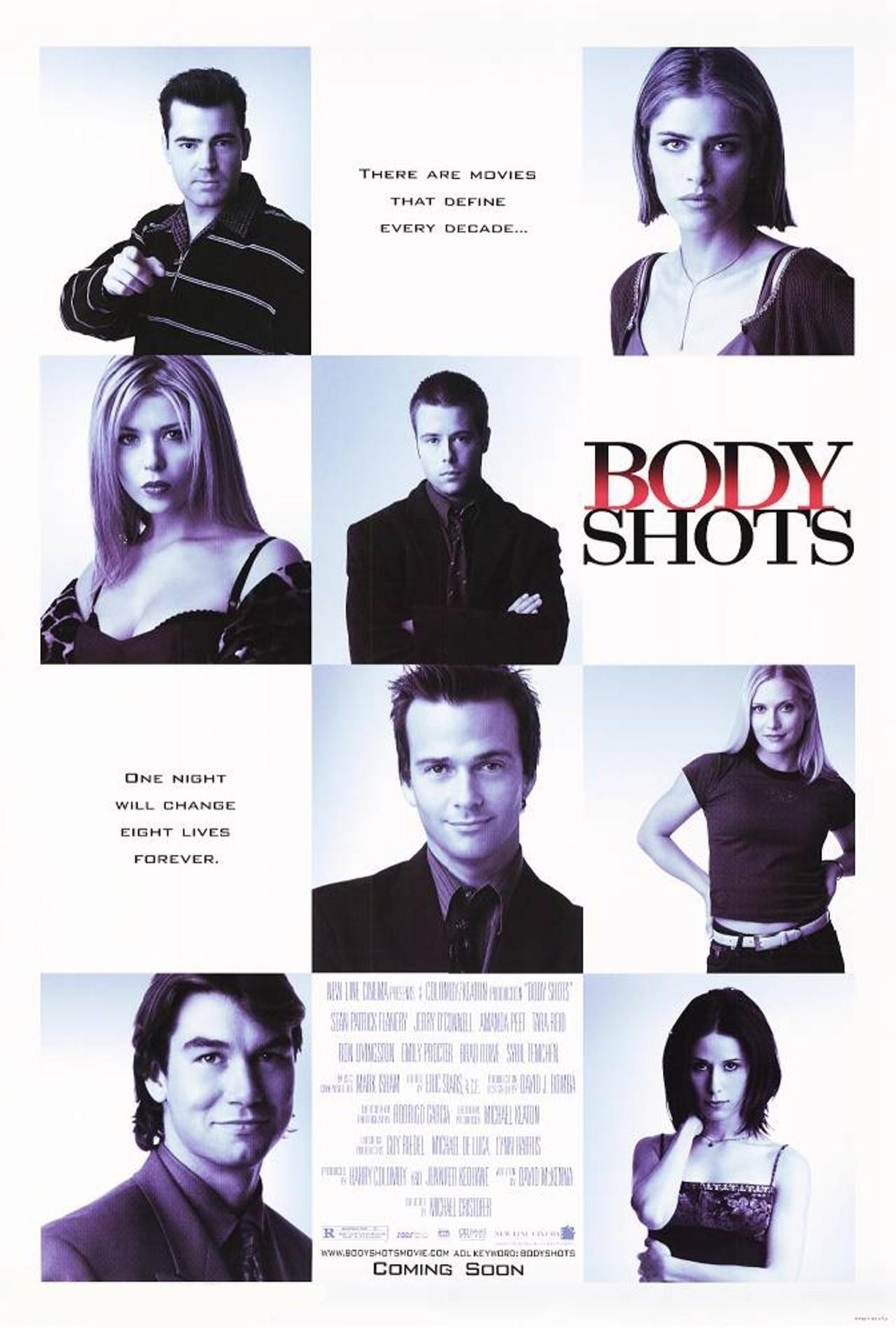 Body shots watch online