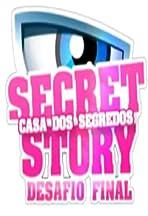 Secret Story: Casa dos Segredos - Desafio Final