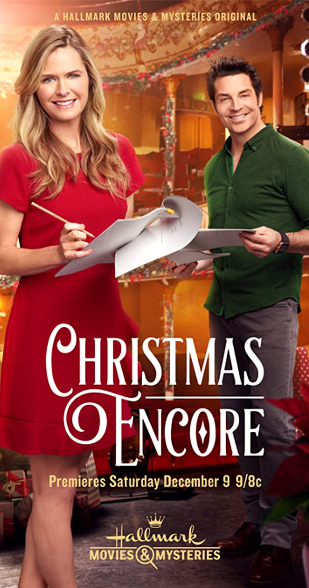 Sharing Christmas Hallmark.Christmas Encore Tv Movie 2017 Imdb