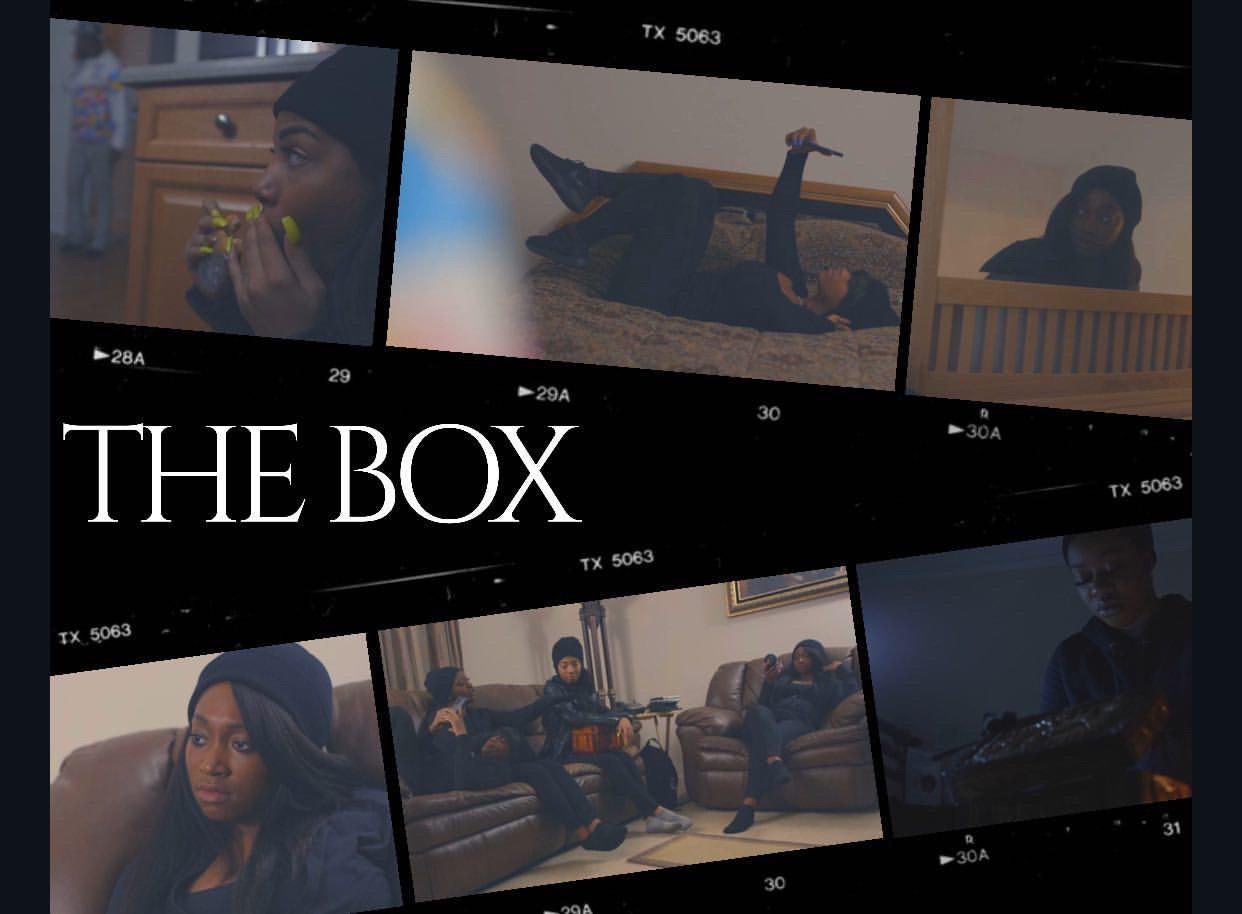 The Box (2020)