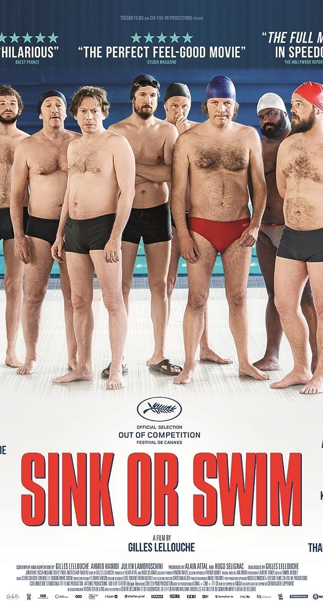 Sink or Swim (2018) Subtitles