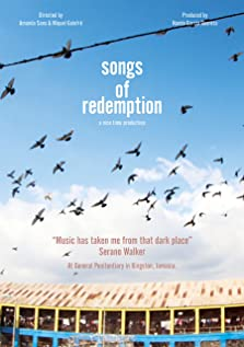 Songs of Redemption (2013)