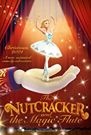 Nutcracker and the Magic Flute Poster