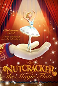 Primary photo for Nutcracker and the Magic Flute