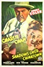 Shadows Over Chinatown (1946) Poster