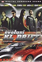 Evolusi: KL Drift
