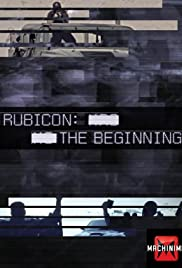 Rubicon: The Beginning Poster