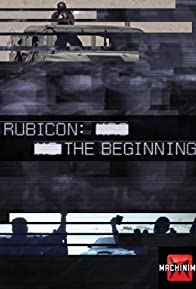 Primary photo for Rubicon: The Beginning