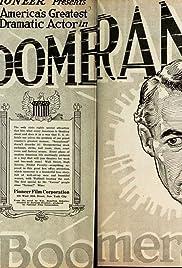 The Boomerang Poster
