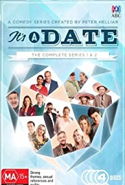 It's a Date Poster - TV Show Forum, Cast, Reviews