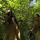 Kylie Furneaux and Billy Berger in Naked and Afraid (2013)