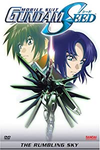 Watch online japanese movies Mobile Suit Gundam Seed: Special Edition III, The Rumbling Sky by none [Mpeg]