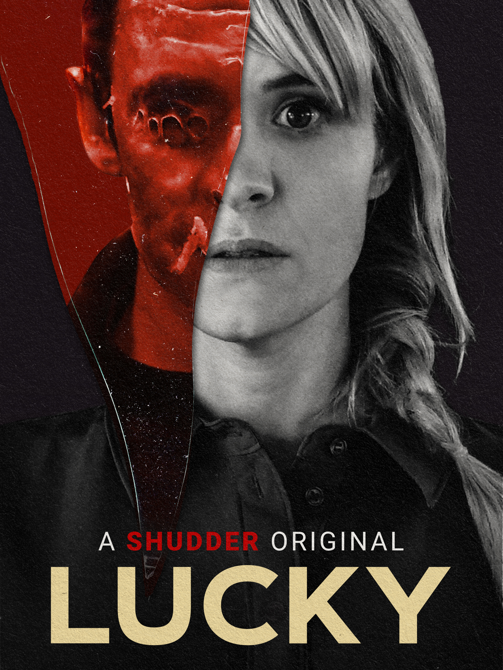 Lucky (2020) - IMDb
