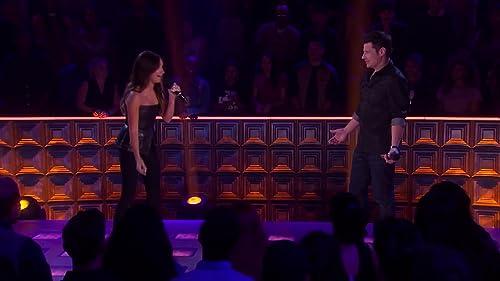 Drop The Mic: Mayim Bialik Vs. Kunal Nayyar And Ashley Tisdale Vs. Nick Lachey