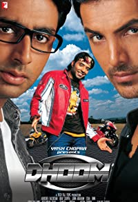Primary photo for Dhoom
