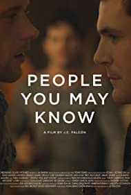 People You May Know (2017) Poster - Movie Forum, Cast, Reviews
