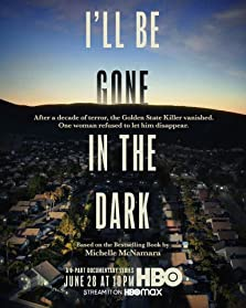 I'll Be Gone in the Dark (TV Mini-Series 2020)
