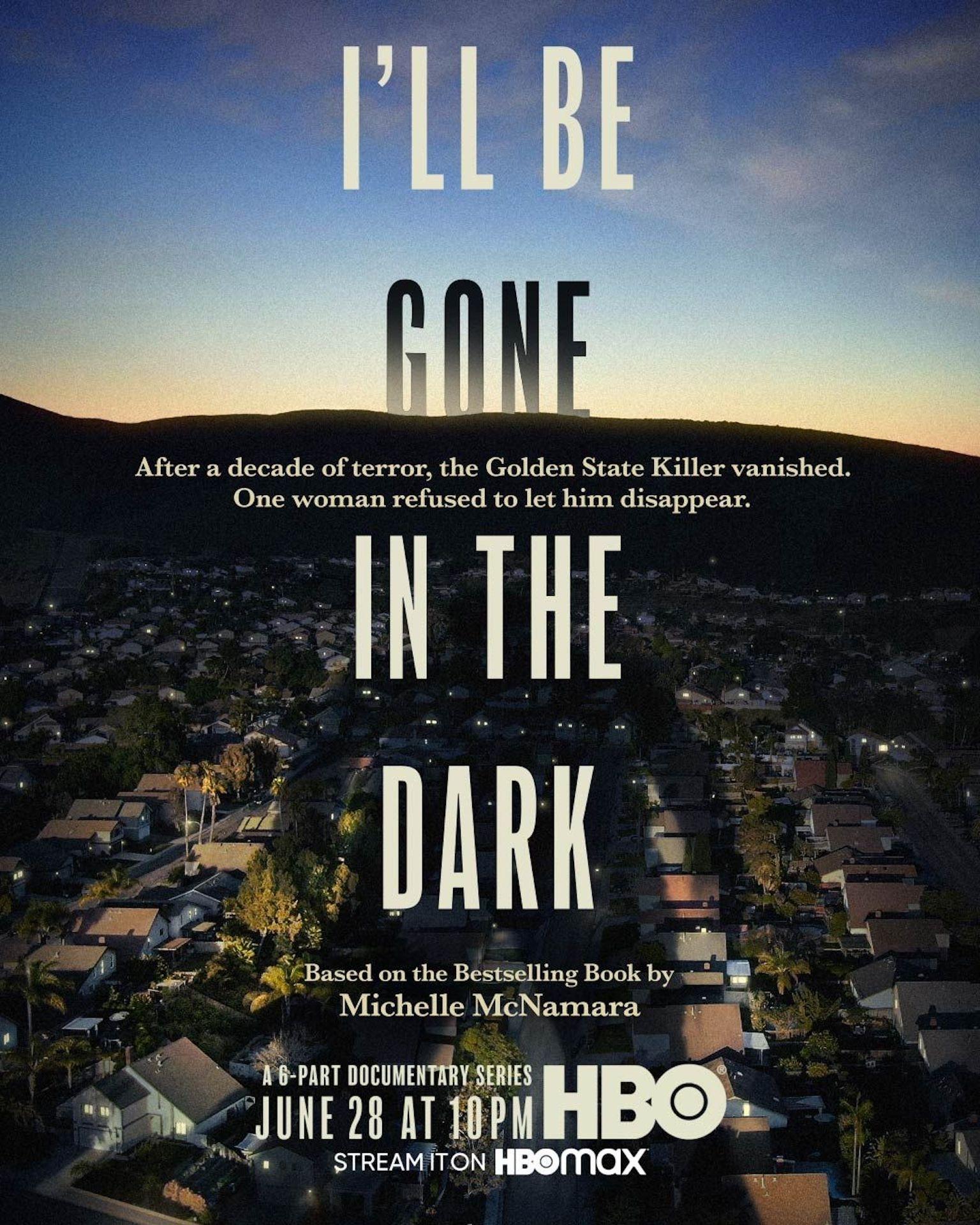 I'll Be Gone in the Dark (TV Mini-Series 2020– ) - IMDb