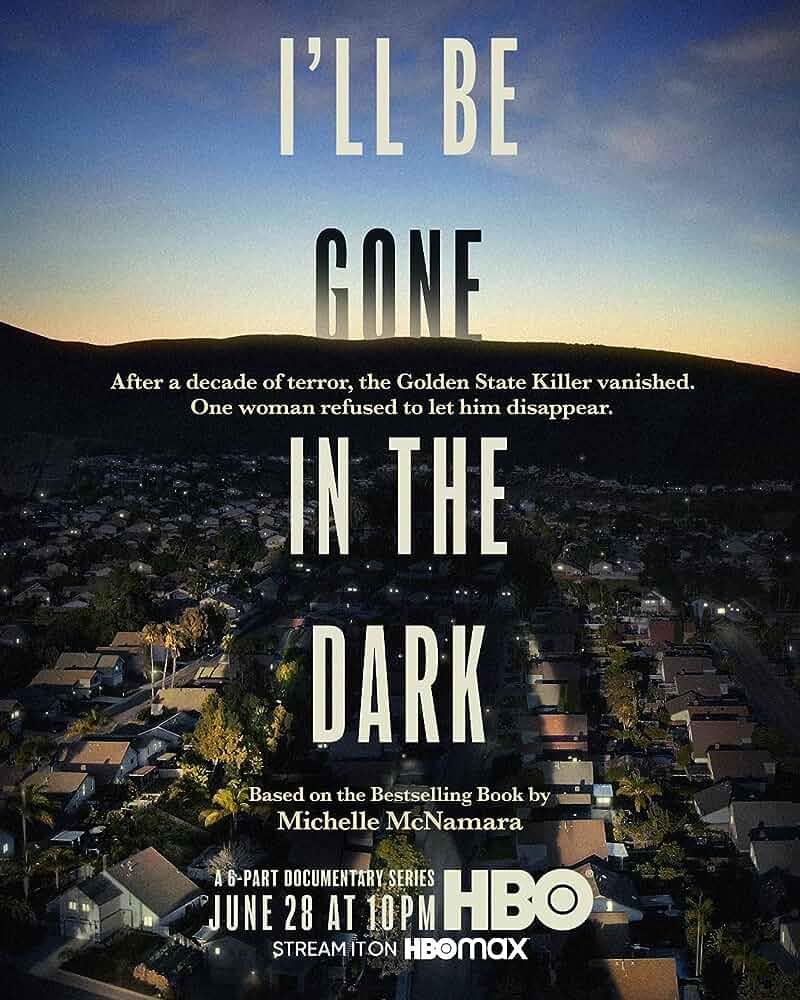 I'll Be Gone in the Dark – Season 1
