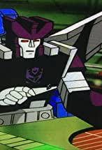 Primary image for Starscream's Ghost