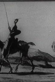 Don Quichotte Poster