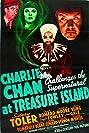 Charlie Chan at Treasure Island (1939) Poster