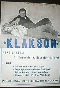 Primary photo for Klakson