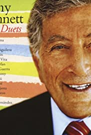 Tony Bennett Viva Duets: From the Heart Poster