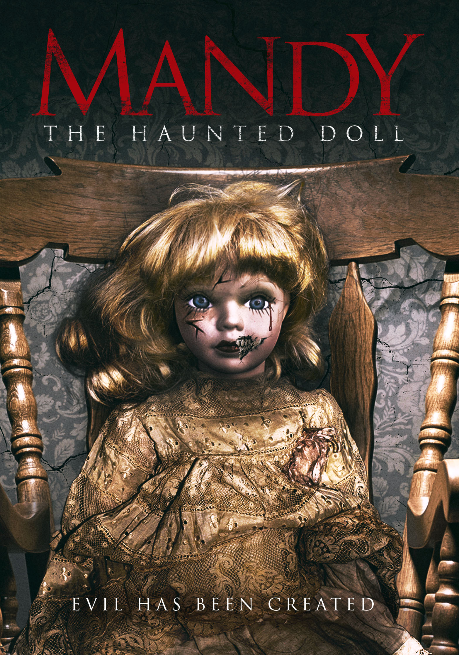 mandy the doll 2018 imdb