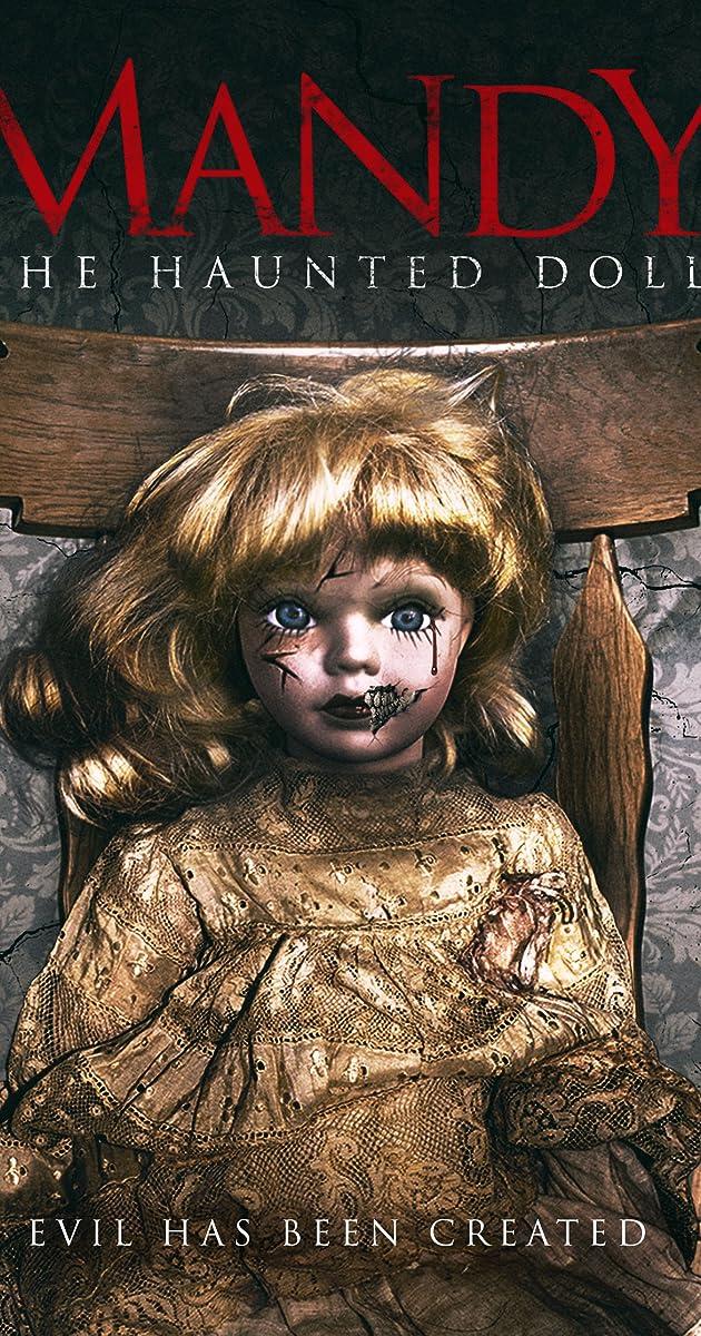 Mandy the Doll (2018) Subtitles