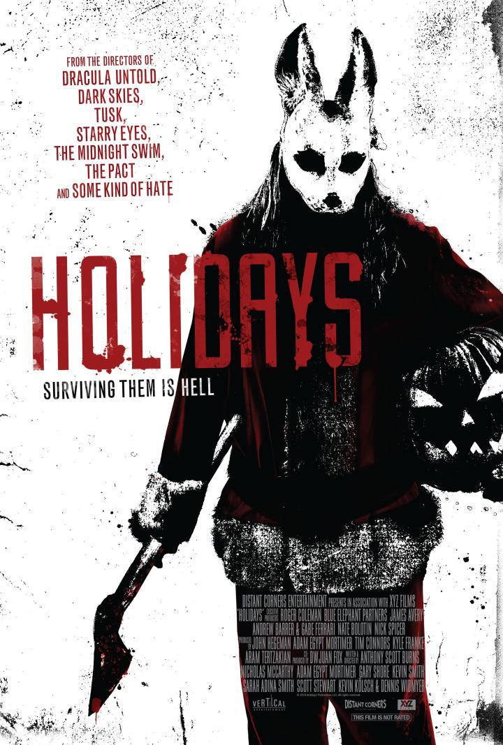Holidays 2016 imdb ccuart Gallery