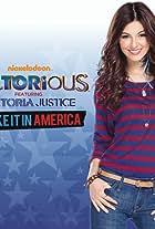 Victoria Justice: Make It in America