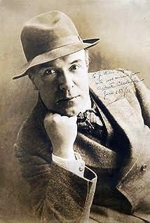 Albert Chevalier Picture