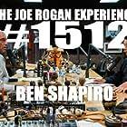Joe Rogan and Ben Shapiro in Ben Shapiro (2020)
