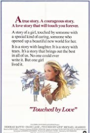 Touched by Love(1980) Poster - Movie Forum, Cast, Reviews