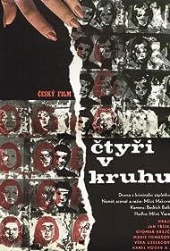 Ctyri v kruhu (1968)