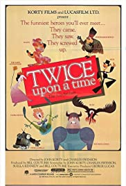 Twice Upon a Time(1983) Poster - Movie Forum, Cast, Reviews
