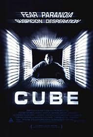Julian Richings in Cube (1997)