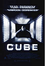 Download Cube (1998) Movie