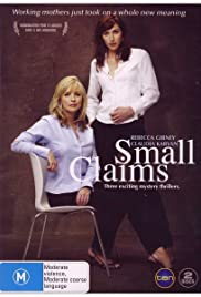 Small Claims Poster