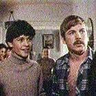 Vladimir Dyachkov and Aleksey Volkov in Lider (1984)